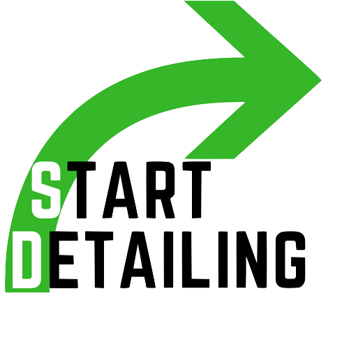 Start Auto Detailing Business icon