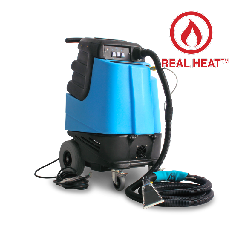 Mytee Grand Prix Hp120 Extractor Product Image