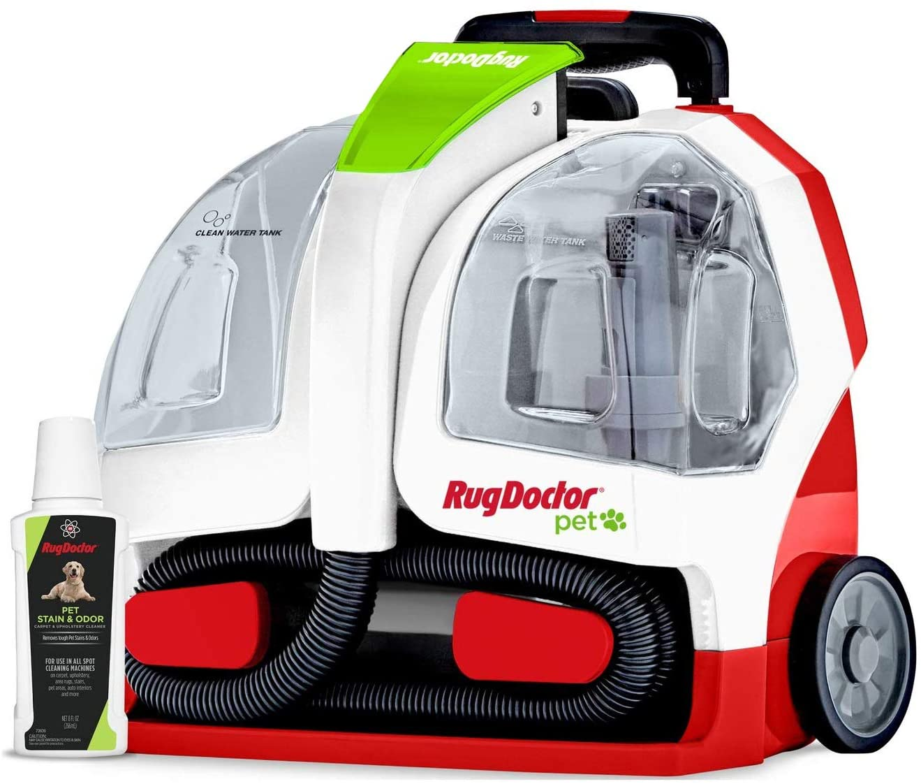 Rug Doctor Portable Spot Cleaner Product Image